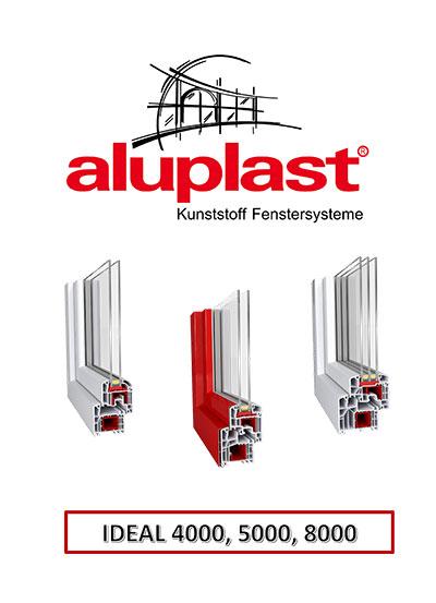 Prospekt Aluplast