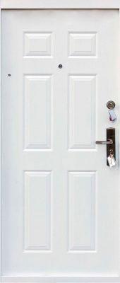 Bezpečnostné dvere od profi-okno.sk