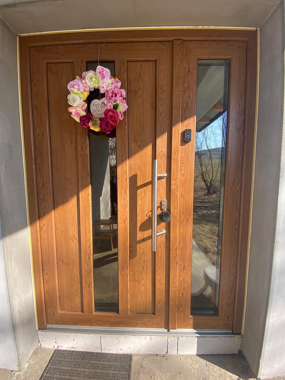 Galéria profi-okno.sk vchodové dvere