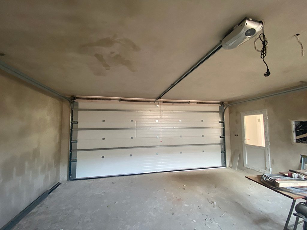 Galéria profi-okno.sk garážové brány