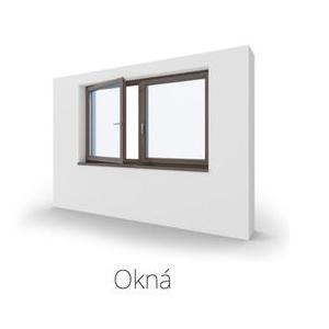 Plastové okná profi-okno.sk naše produkty